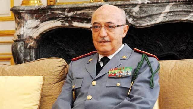 Abdelaziz Bennani General Abdelaziz Bennani Dies at 80