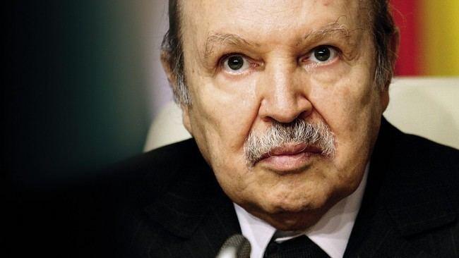Abdelaziz Bouteflika Life after Medine plus a change Menas Associates