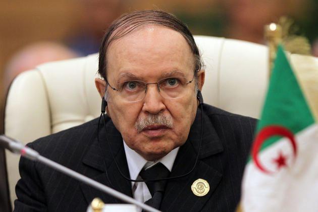 Abdelaziz Bouteflika President Bouteflika Honoured With Mali39s Highest
