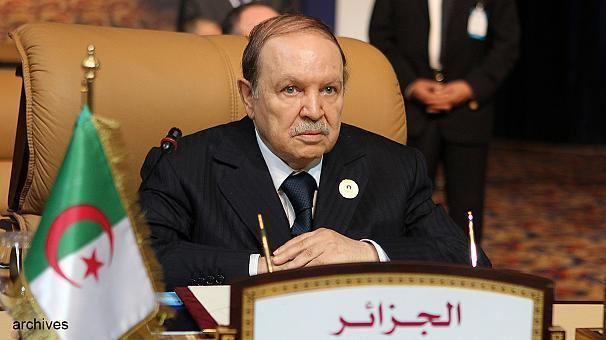 Abdelaziz Bouteflika Algeria divided as president Abdelaziz Bouteflika seeks