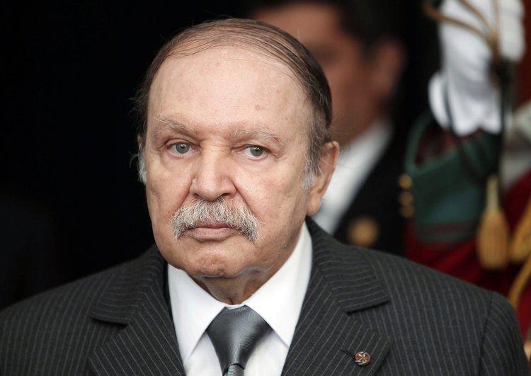 Abdelaziz Bouteflika Algeria Constitution to be made public development