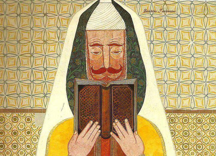 Abdelaziz Gorgi Abdelaziz Gorgi Peintres tunisiens Pinterest