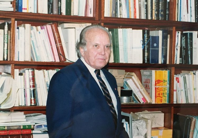 Abdelhadi Tazi Abdelhadi Tazi Foundation