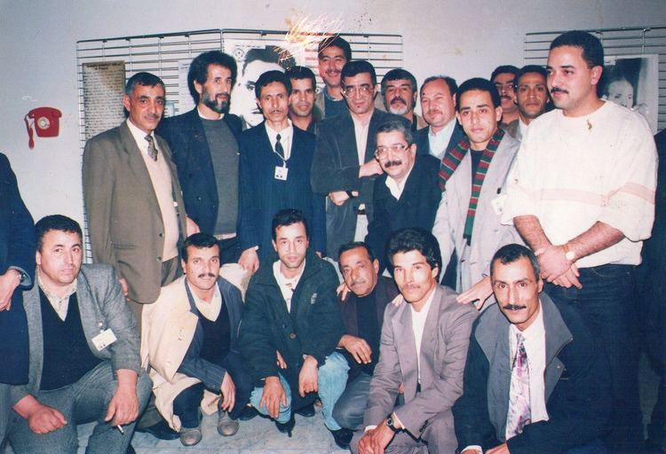 Abdelhak Benhamouda Avec Abdelhak Benhamouda Flickr Photo Sharing