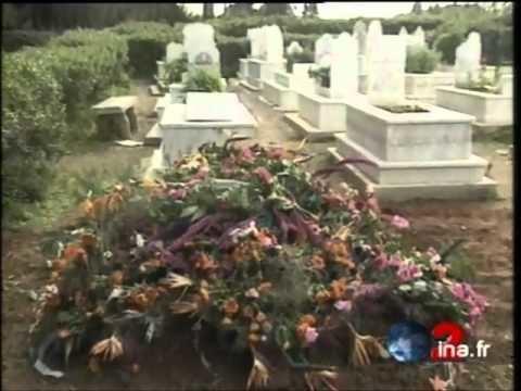 Abdelhak Benhamouda JT du 29 janvier 1997 Assassinat de FEU Abdelhak
