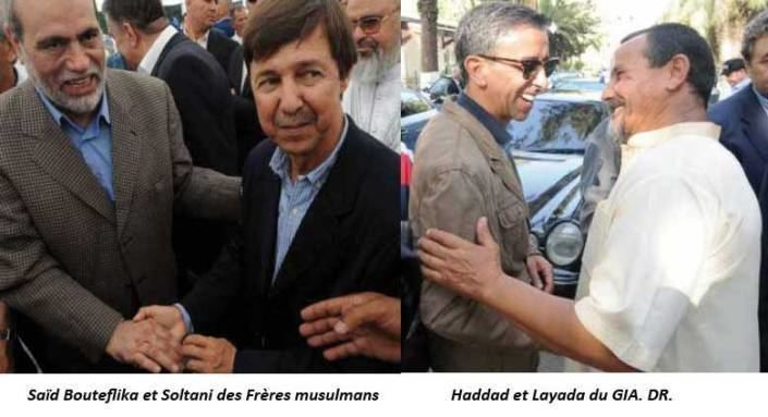 Abdelhak Layada Abdelhak Layada Algrie Rsistance