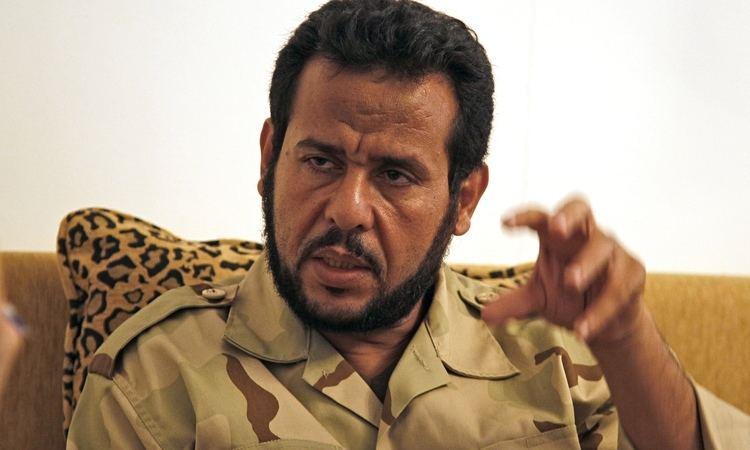 Abdelhakim Belhadj staticguimcouksysimagesGuardianPixpictures