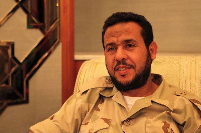 Abdelhakim Belhadj QampA Top NTC commander Abdel Hakim Belhadj Al Jazeera