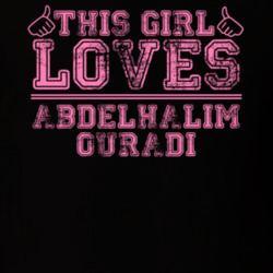 Abdelhalim Ouradi Abdelhalim Ouradi Custom Boxer ShirtsBoxer T Shirts
