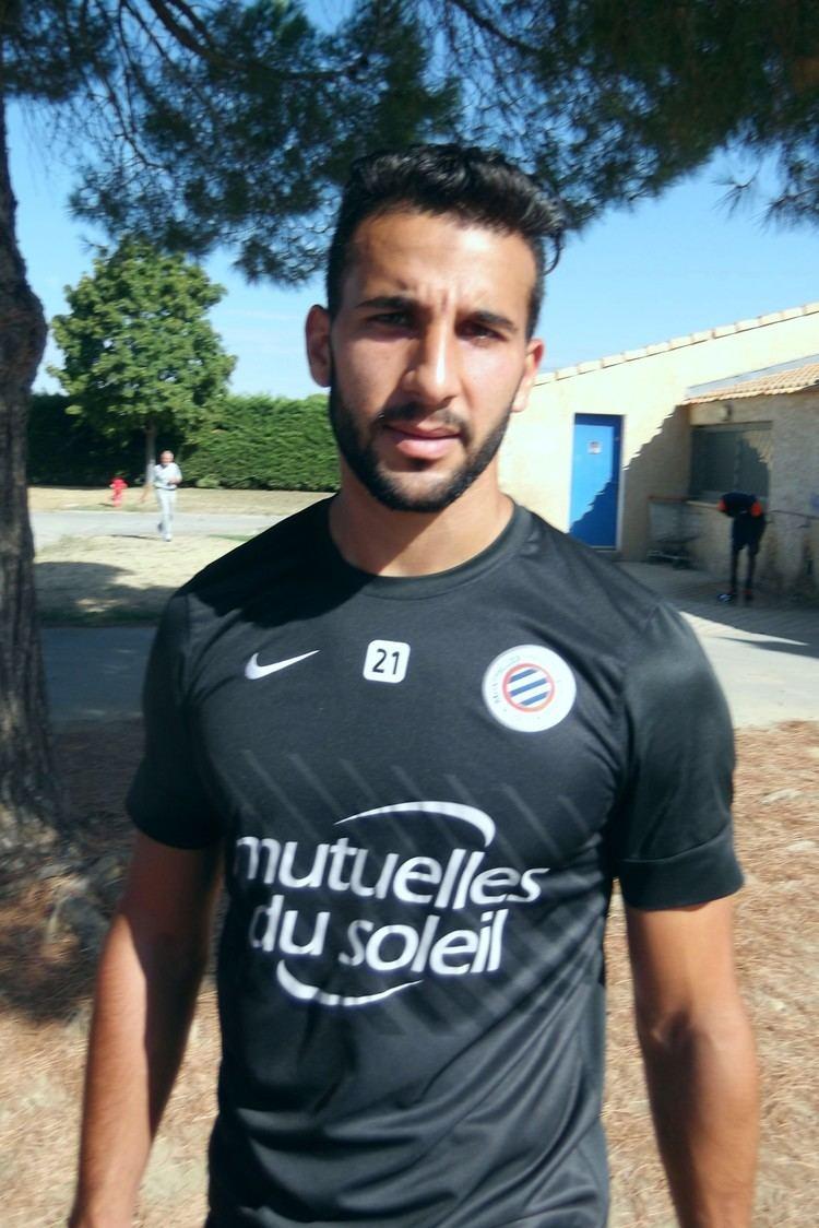Abdelhamid El Kaoutari httpsuploadwikimediaorgwikipediacommonsbb
