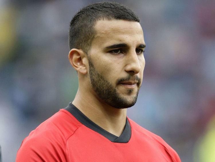 Abdelhamid El Kaoutari Montpellier defender Abdelhamid El Kaoutari joins Palermo