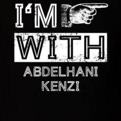 Abdelhani Kenzi Abdelhani Kenzi Custom Boxer ShirtsBoxer T Shirts