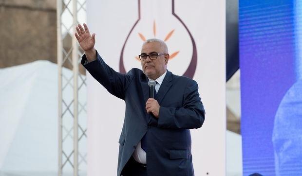 Abdelilah Benkirane Morocco king appoints Islamist Benkirane as PM following elections