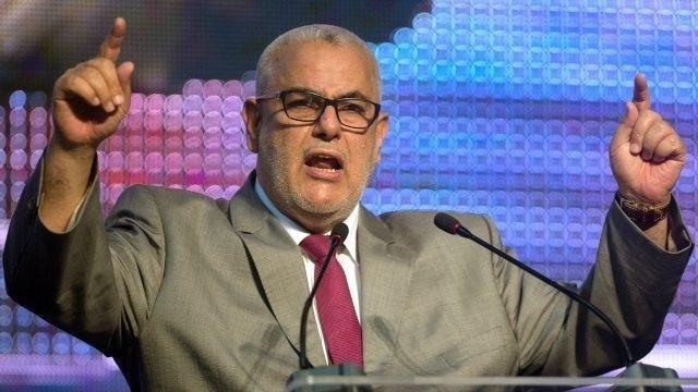 Abdelilah Benkirane Islamist Abdelilah Benkirane tasked to form new Morocco government