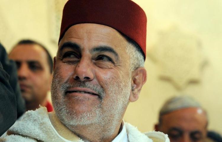 Abdelilah Benkirane PM Benkirane Interview Royal Calm in Morocco Al Akhbar English