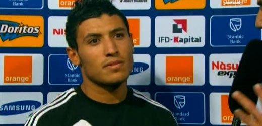 Abdelilah Hafidi Abdelilah Hafidi o alvo do Sporting Super Sporting