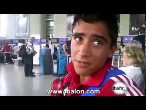 Abdelkabir El Ouadi Abdelkabir El Ouadi The New SuperStar YouTube