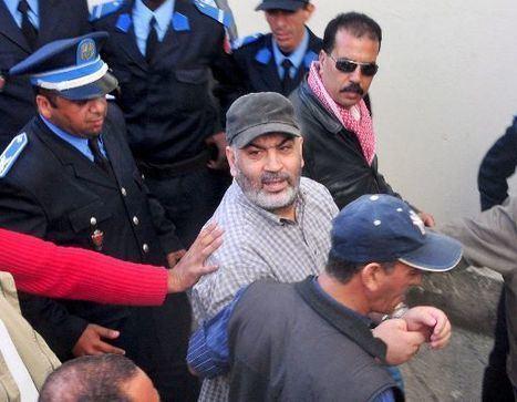 Abdelkader Belliraj MOROCCO 39Superterrorist39 Belliraj denies accusations