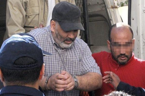 Abdelkader Belliraj La justice belge disculpe Abdelkader Belliraj pour les