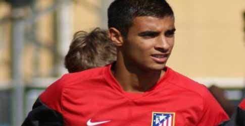 Abdelkader Oueslati Abdelkader Oueslati Le Tunisien signe en 2me division