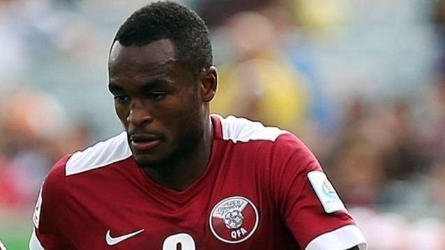 Abdelkarim Hassan Qatar upset Slovenia in friendly 7M sport