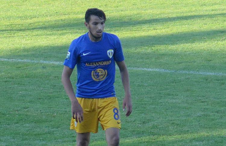 Abdellah Zoubir Abdellah Zoubir a semnat un contract pe trei sezoane cu