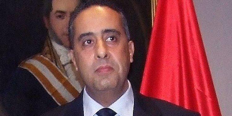 Abdellatif Hammouchi Abdellatif Hammouchi nouveau directeur de la Sret nationale