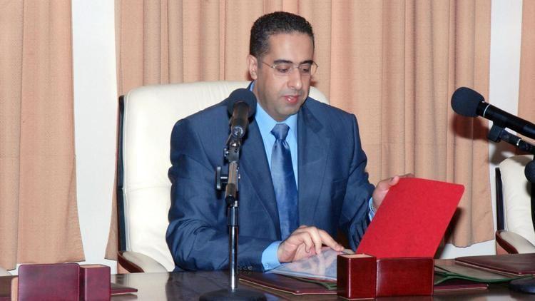 Abdellatif Hammouchi Hammouchi Paris le 20 fvrier 2014 Les avocats de l