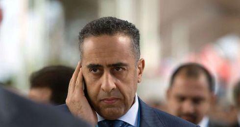 Abdellatif Hammouchi Abdellatif Hammouchi tout propos de Abdellatif Hammouchi