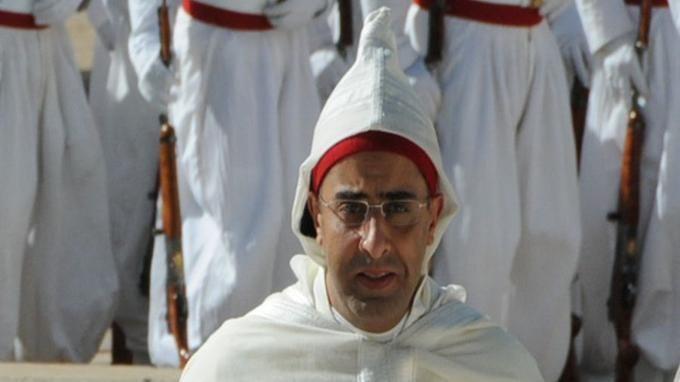 Abdellatif Hammouchi Conflict Between Morocco and France