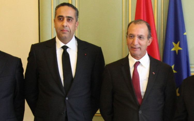 Abdellatif Hammouchi Terrorisme Hammouchi et Hassad en Espagne