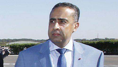 Abdellatif Hammouchi Hammouchi choisi Homme de lanne 2016