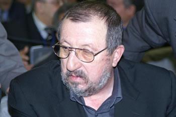 Abdelmadjid Sidi Said Abdelmadjid Sidi Sad patron de l39 UGTA hospitalis en