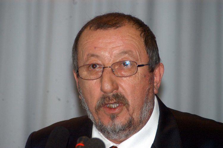 Abdelmadjid Sidi Said sidi said Archives Algrie Focus