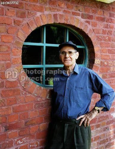 Abdelmajid Benjelloun (historian) PD Stock photo Abdelmajid Benjelloun In 2010 Writer Poete Et