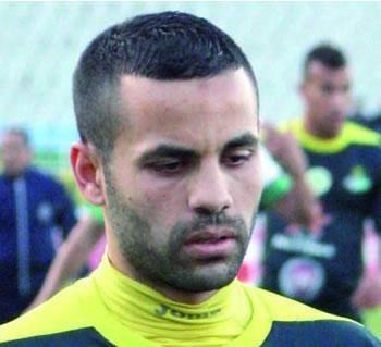 Abdelmalek Mokdad L39Expression Le Quotidien Mokdad sur le dpart