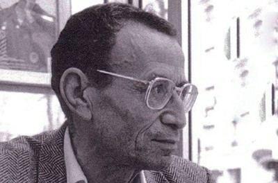 Abdelmalek Sayad Institut Franais d39Alger Abdelmalek Sayad sociologue de l