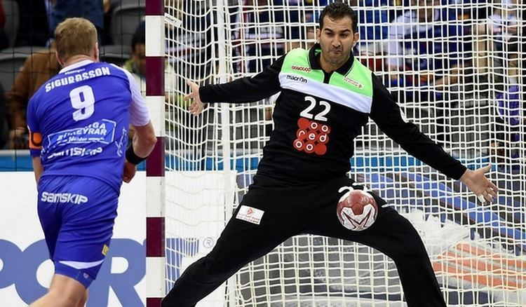 Abdelmalek Slahdji Qatar 2015 Mondial termin pour Abdelmalek Slahdji Africa Top Sports