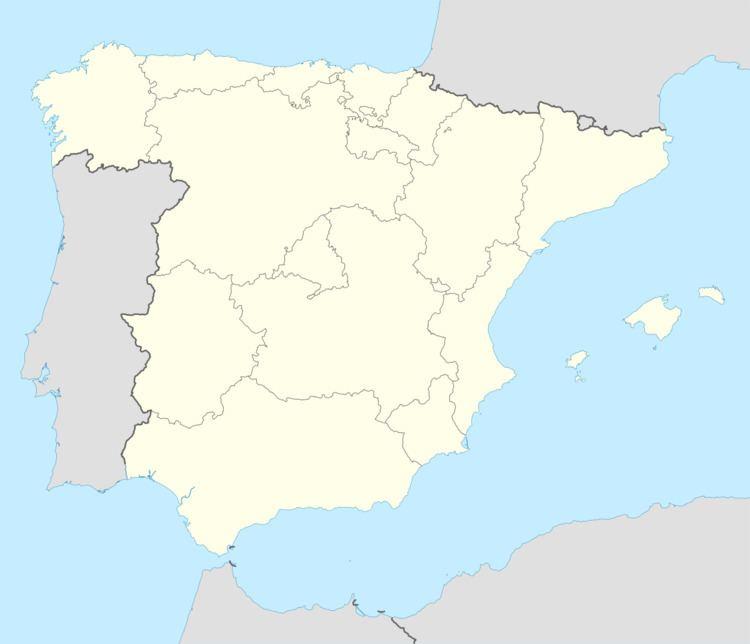 Abdera, Spain