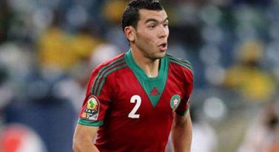 Abderrahim Achchakir Suspendu un an pour agression sur arbitre le Marocain