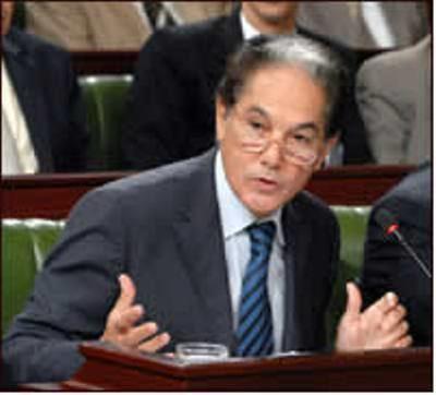 Abderrahim Zouari Abderrahim Zouari paie les erreurs du Ministre Public