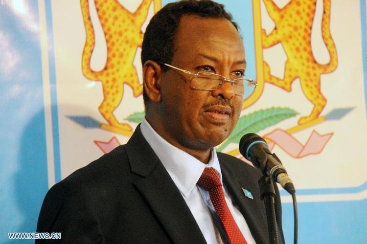 Abdi Farah Shirdon Somalia Somali PM to face vote this week Horseed