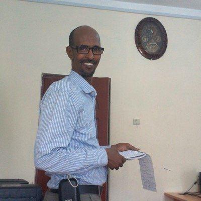 Abdi Garad Abdi Garad AGaraad Twitter