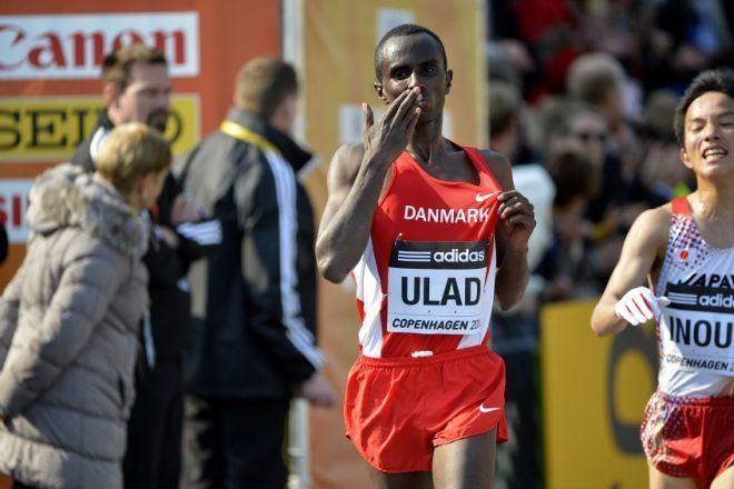 Abdi Hakin Ulad DAF