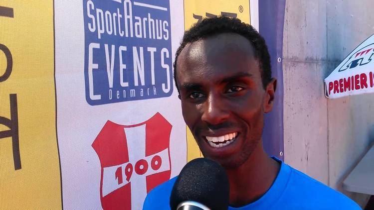 Abdi Hakin Ulad DM 2015 Abdi Hakin Ulad guldvinder 5000 meter YouTube