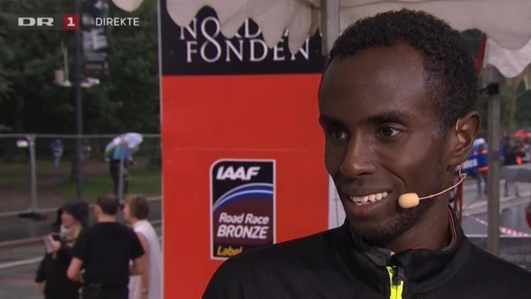 Abdi Hakin Ulad Abdi hyldet p Facebook Fra flygtning til Danmarks darling