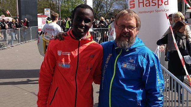 Abdi Hakin Ulad Abdi Hakin Ulad er videre til OL TV ST
