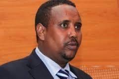 Abdi Mohamoud Omar