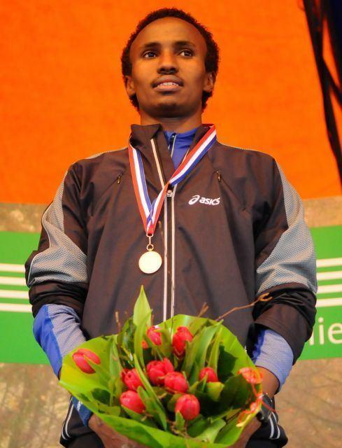 Abdi Nageeye Abdi Nageeye Wikipedia