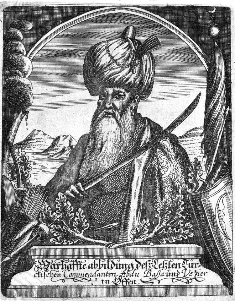 Abdi Pasha the Albanian